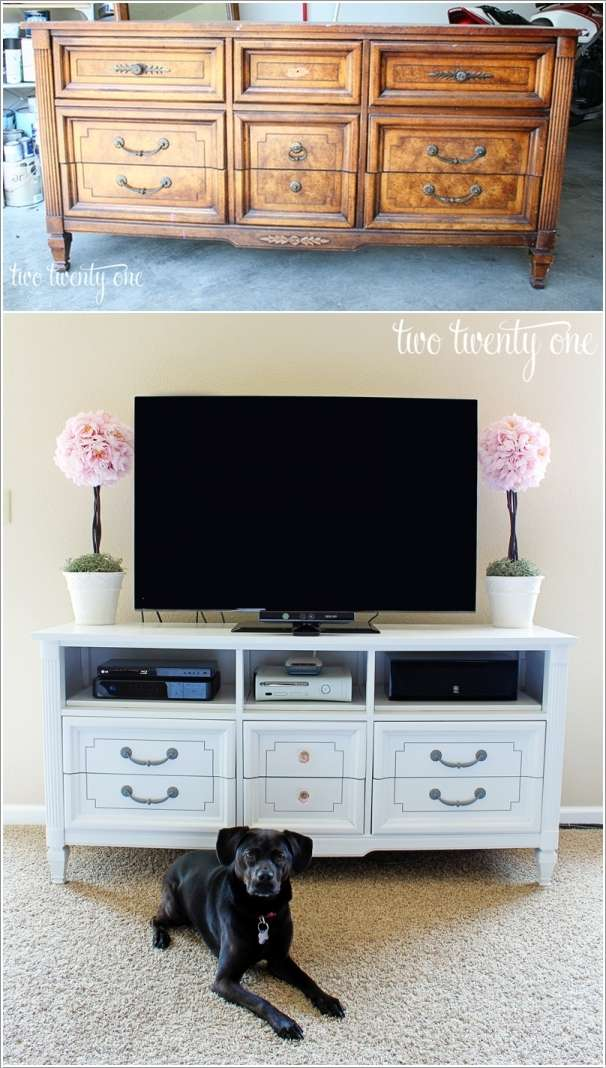 2  15 Living Room Projects Made from Recycled Materials 2