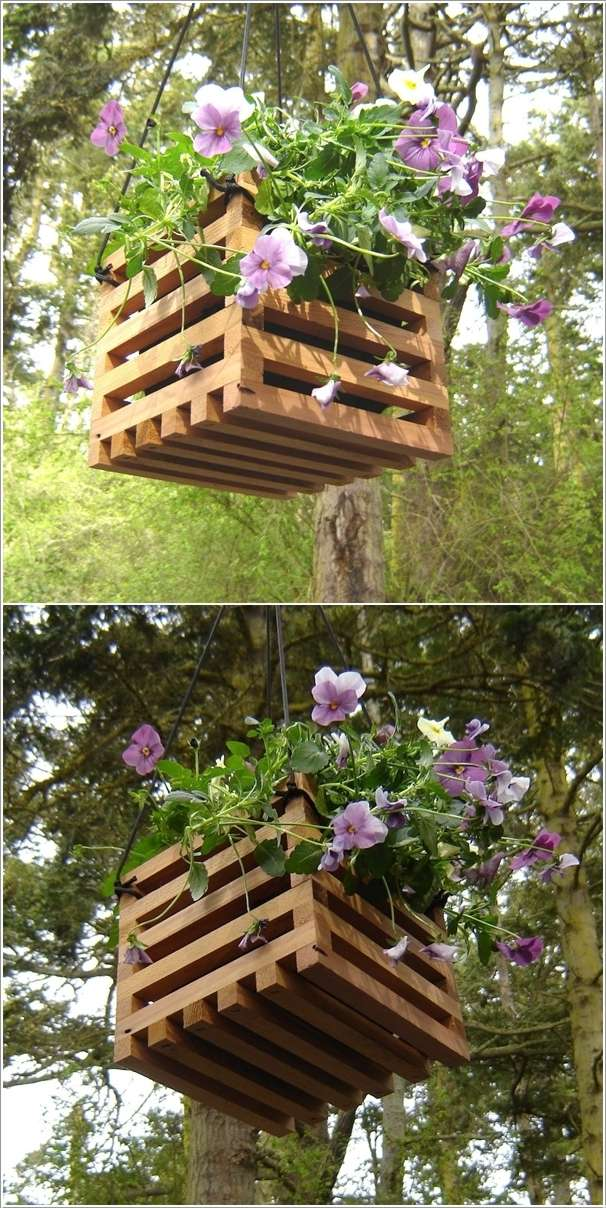 5  15 Fabulous DIY Hanging Planter Ideas for Your Home 521