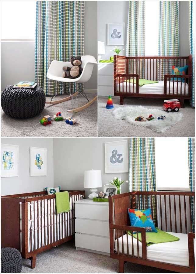 7  15 Adorable Ways to Liven Up a Nursery with Neutral Colors 71