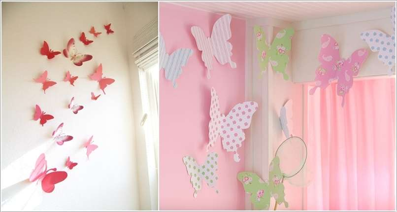 7  15 Cute DIY Home Decor Projects That You'll Love 732