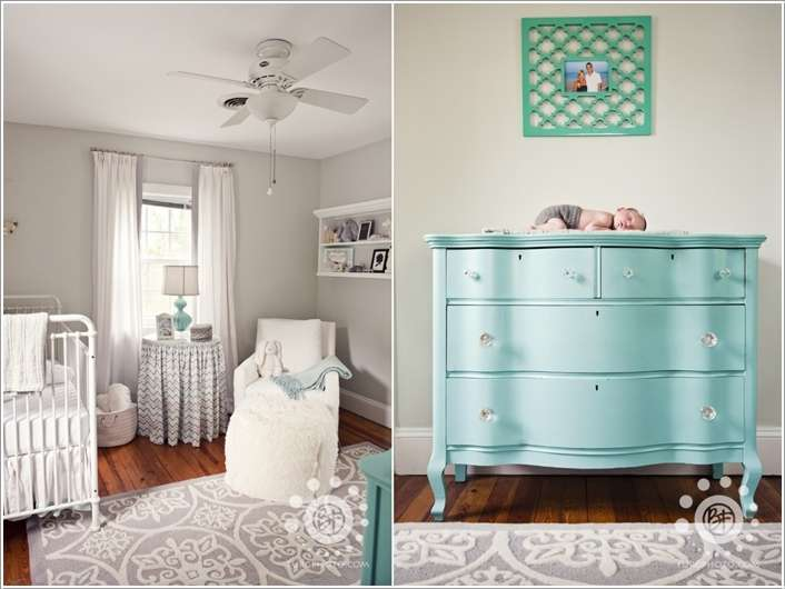 8  15 Adorable Ways to Liven Up a Nursery with Neutral Colors 81
