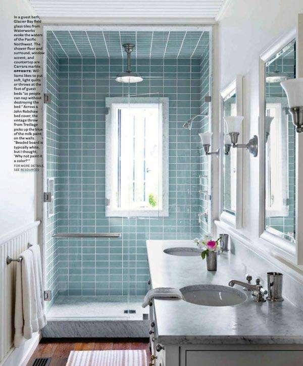 Add Glass Shower