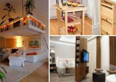 Amazing interior design amazing home design best decorations cool pictures - Smart and amazing interior design ideas and tricks for your home ...