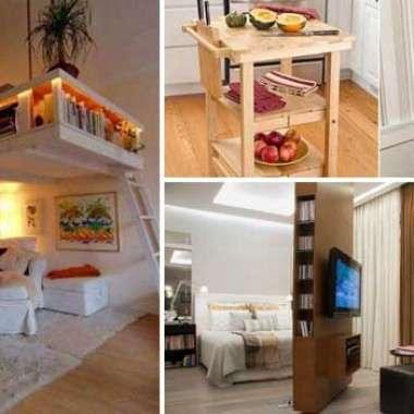 Interior design diy ideas home decor - Smart and amazing interior design ideas and tricks for your home ...