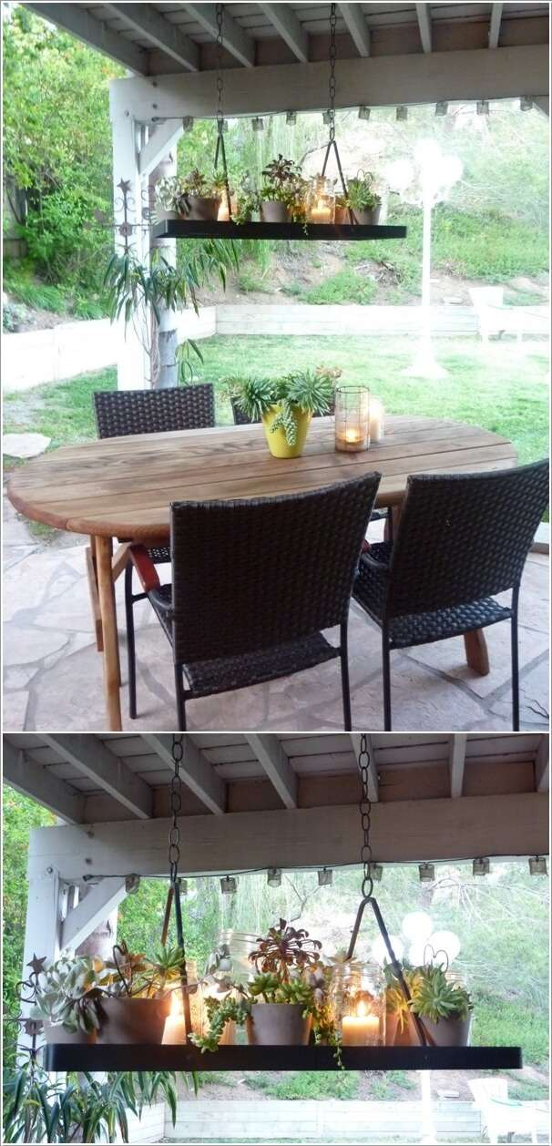 11  15 Inspiring and Unique DIY Projects for Your Front Porch 115