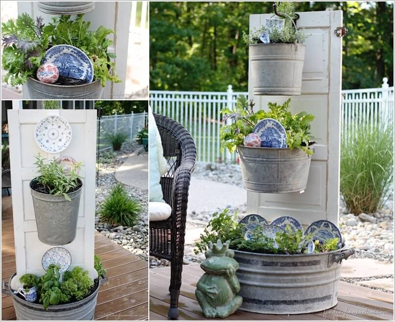 13  15 Inspiring and Unique DIY Projects for Your Front Porch 132