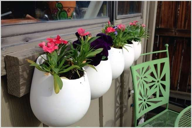 15  15 Inspiring and Unique DIY Projects for Your Front Porch 152