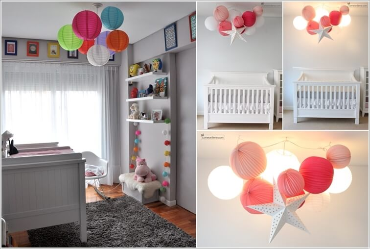 1  12 Adorable Ideas to Add Color Pops to Your Baby's Nursery 168