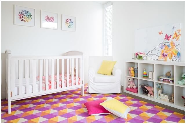 2  12 Adorable Ideas to Add Color Pops to Your Baby's Nursery 219