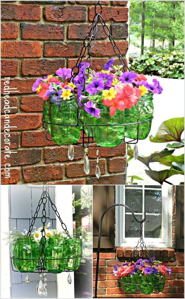 2  15 Inspiring and Unique DIY Projects for Your Front Porch 25