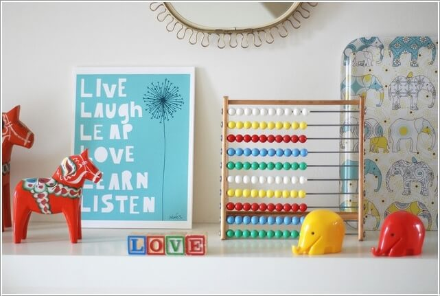 3  12 Adorable Ideas to Add Color Pops to Your Baby's Nursery 318