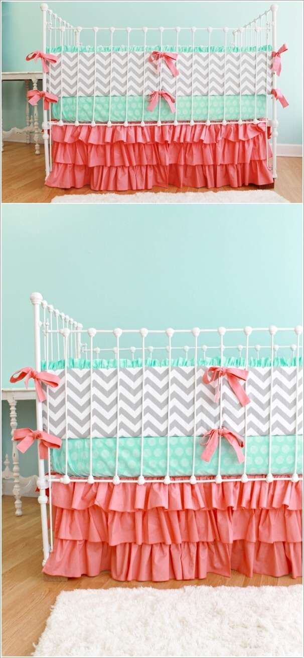 5  12 Adorable Ideas to Add Color Pops to Your Baby's Nursery 520
