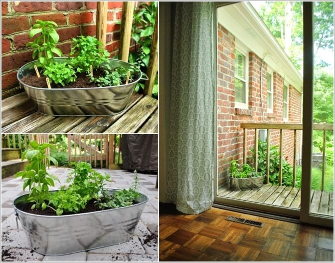 5  15 Unique Kitchen Gardens That Your Home Deserves 525