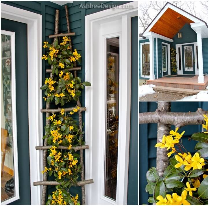 5  15 Inspiring and Unique DIY Projects for Your Front Porch 55