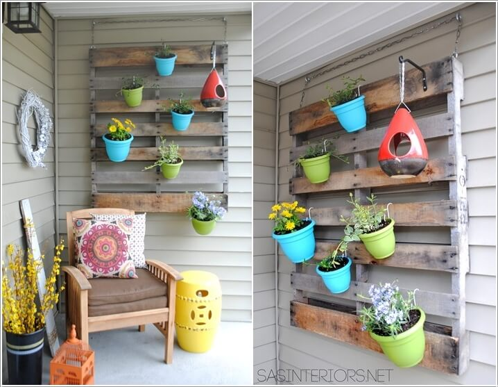 8  15 Inspiring and Unique DIY Projects for Your Front Porch 85