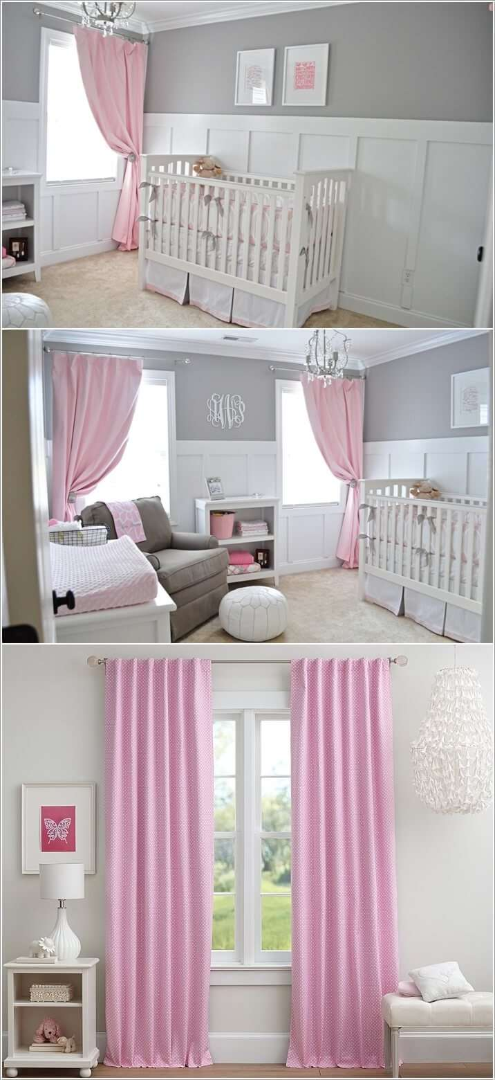 9  12 Adorable Ideas to Add Color Pops to Your Baby's Nursery 920