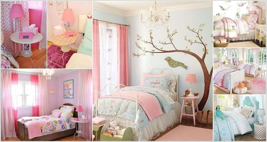 a  15 Cute Kids' Bedroom Nightstand Designs a29