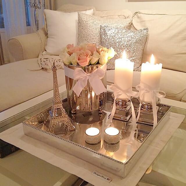 10 Amazing Ways To Design A Romantic Living Room