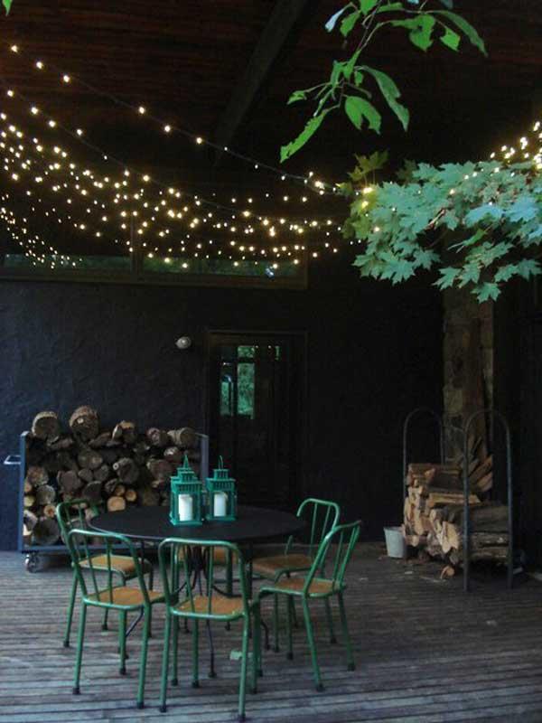 15 amazing yard and patio string lighting ideas workwithnaturefo