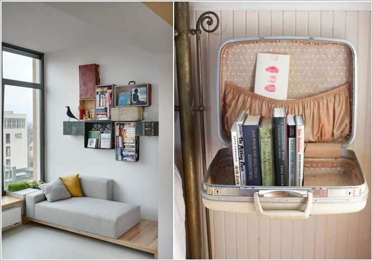 10  15 Creative Recycled Shelving Ideas That You Will Admire 1029
