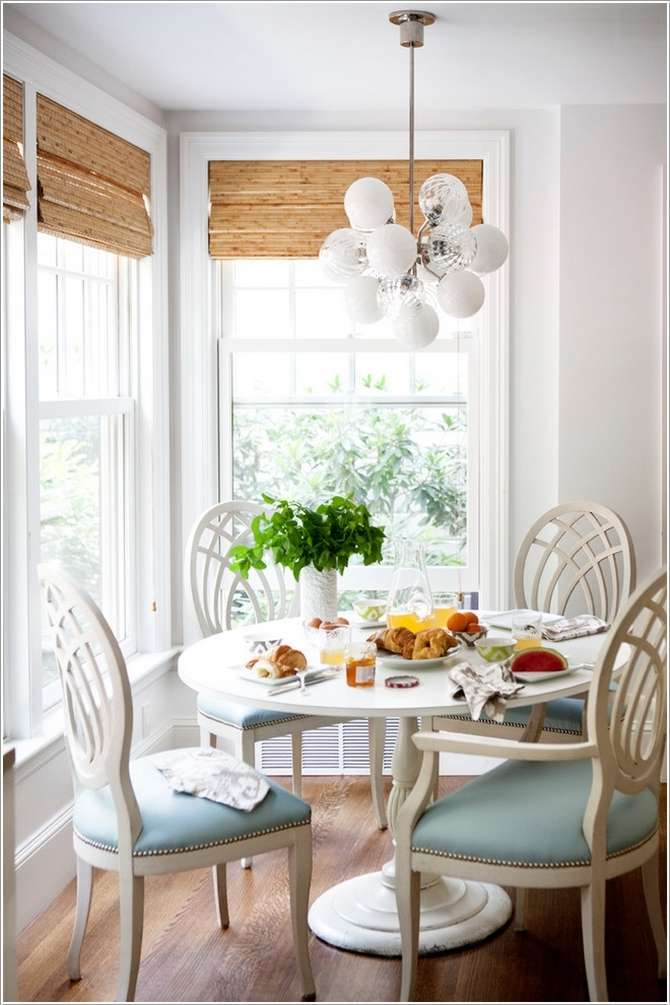 15 Fabulous Breakfast Nook Lighting Ideas Sure To Inspire You