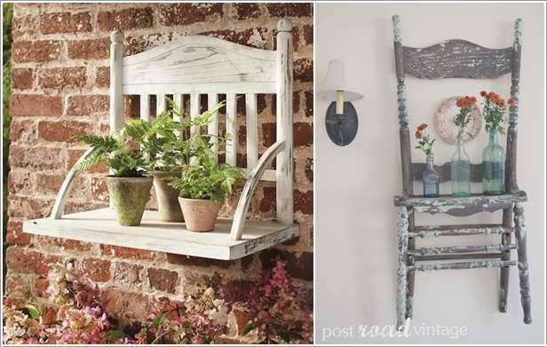 14  15 Creative Recycled Shelving Ideas That You Will Admire 1413