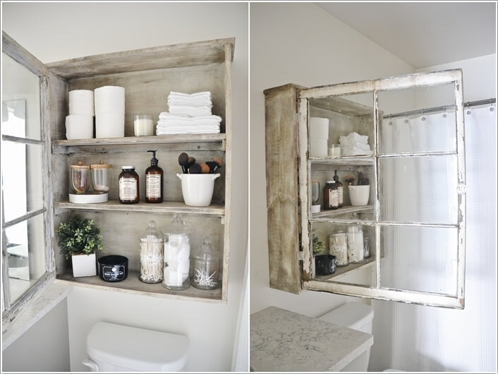 14  15 Wonderful Shabby Chic Home Storage Ideas 144