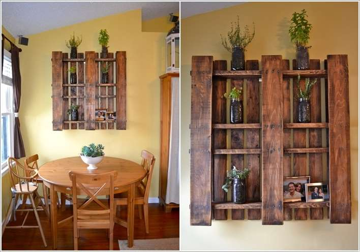 2  15 Creative Recycled Shelving Ideas That You Will Admire 228
