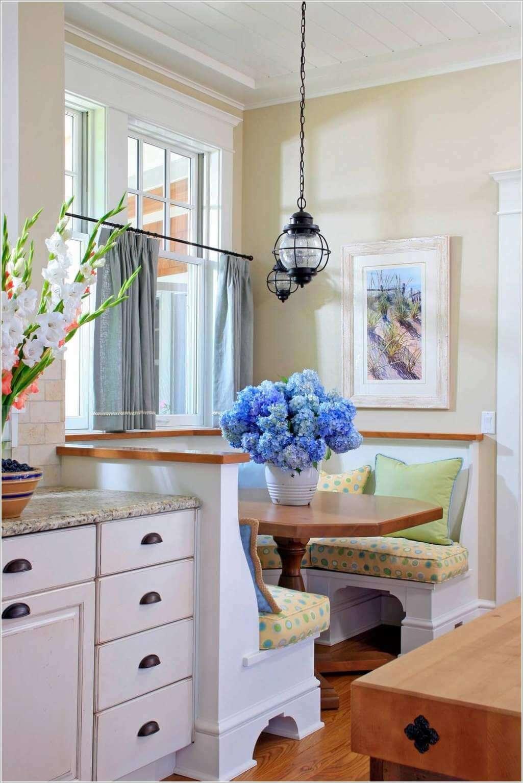 15 fabulous breakfast nook lighting ideas sure to inspire you kitchen nook lighting 3