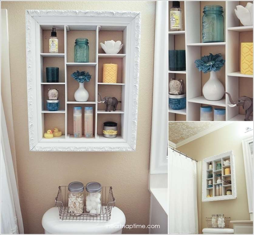 3  15 Creative Recycled Shelving Ideas That You Will Admire 328