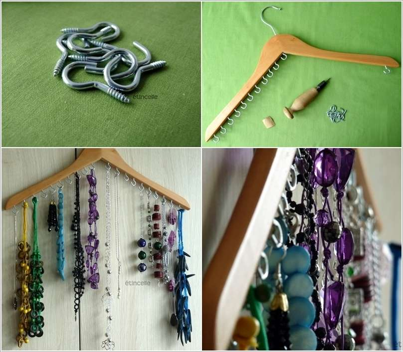 5  15 Creative Ideas to Store and Organize Your Necklaces 531