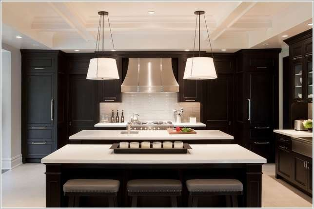 Creating A Kitchen For Entertaining: 10 Cool Ideas To Make Your Kitchen Entertaining