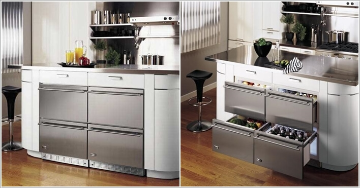 5 Dream Kitchen Must Haves: 15 Dream Kitchen Appliances That You Would Love To Have