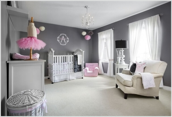 8 10 Amazing Nursery Seating Ideas You Will Admire 823