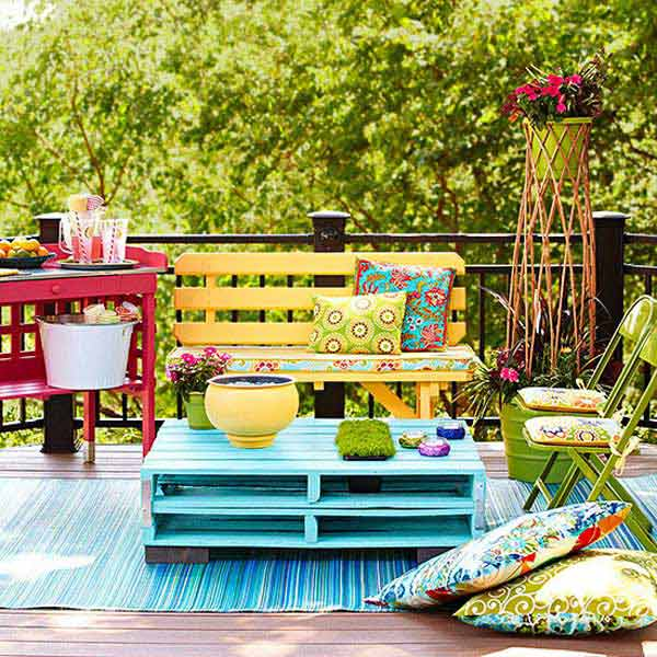 Paint your Furniture