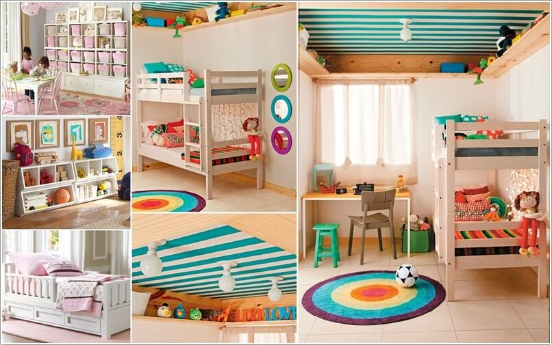 Toddler Room Storage] Best 25 Toddler Room Organization Ideas On ...