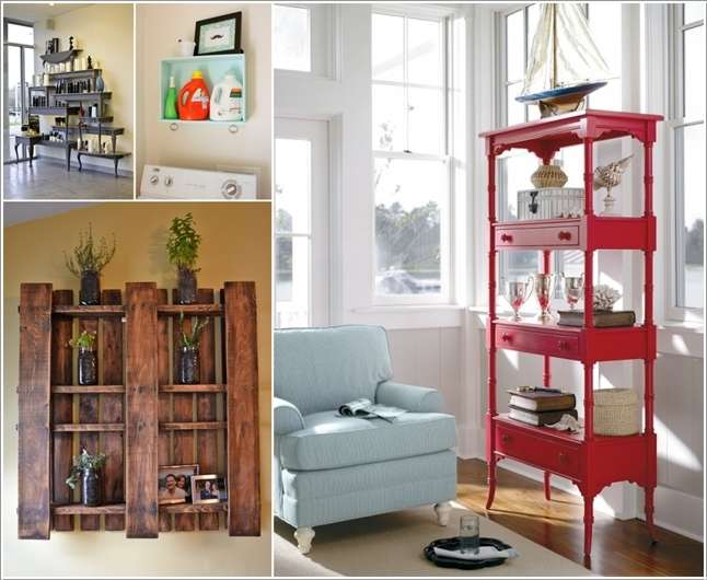 a  15 Creative Recycled Shelving Ideas That You Will Admire a30