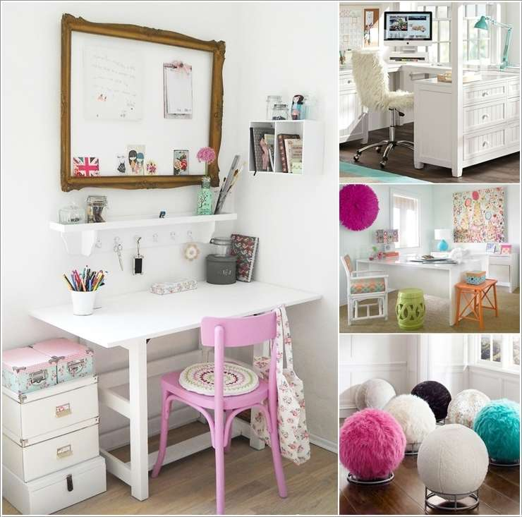 Amazing Home Office: 10 Amazing Home Office Seating Ideas For Your Inspiration