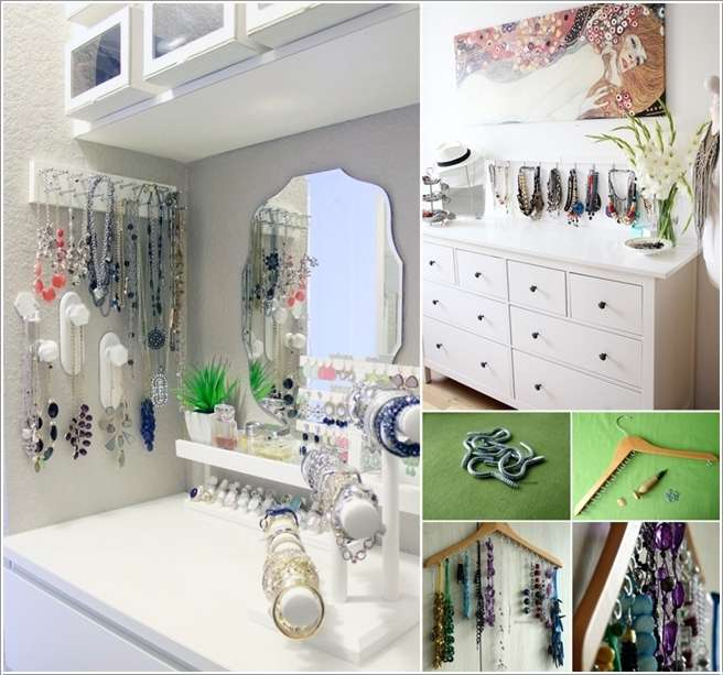 a  15 Creative Ideas to Store and Organize Your Necklaces a32