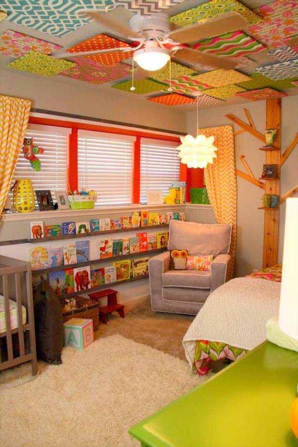 20 amazing kids bedroom designs that will inspire you