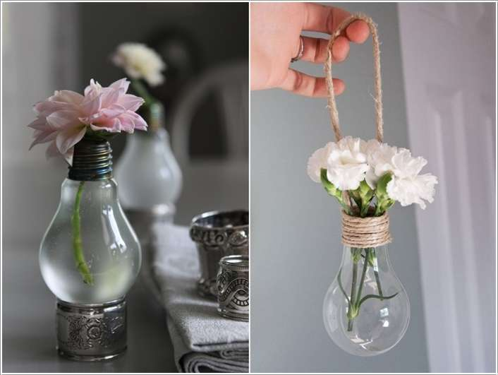 10  12 Beauteous Recycled Flower Vase Ideas 1032