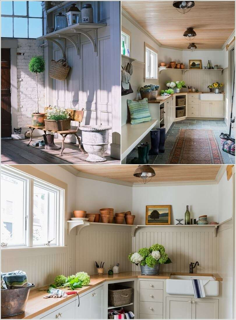 11  12 Awesome Ideas to Design and Utilize a Shed 1115