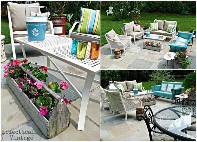 11  13 Cool Long Planter Ideas for Keen Gardeners 1121