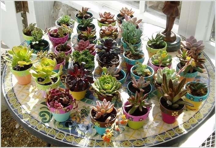 1  10 Cool Mini Terracotta Pot Decor Projects 116