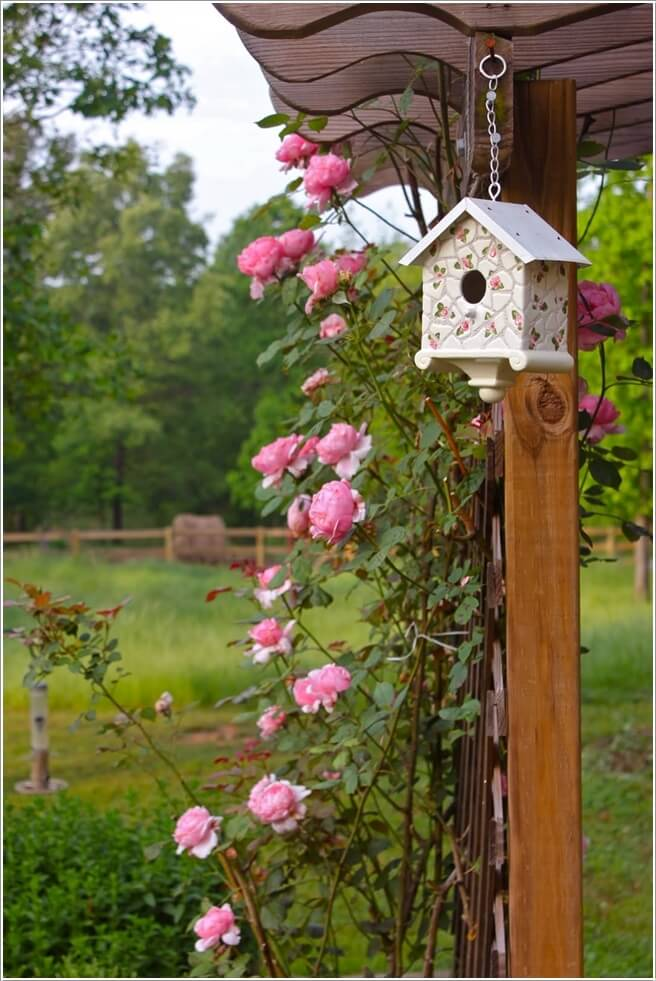 12  13 Things to Hang From a Pergola to Beautify It 1216
