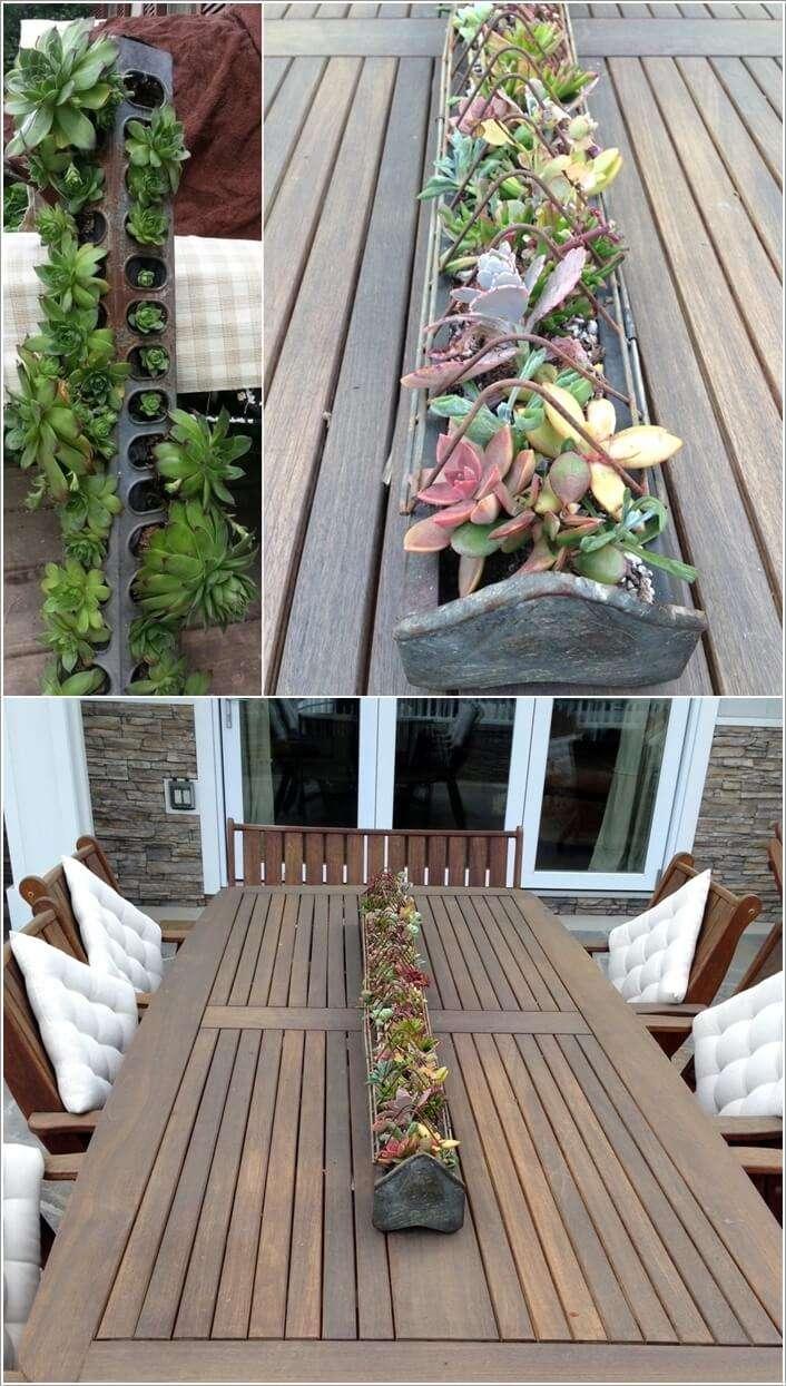 12  13 Cool Long Planter Ideas for Keen Gardeners 1221