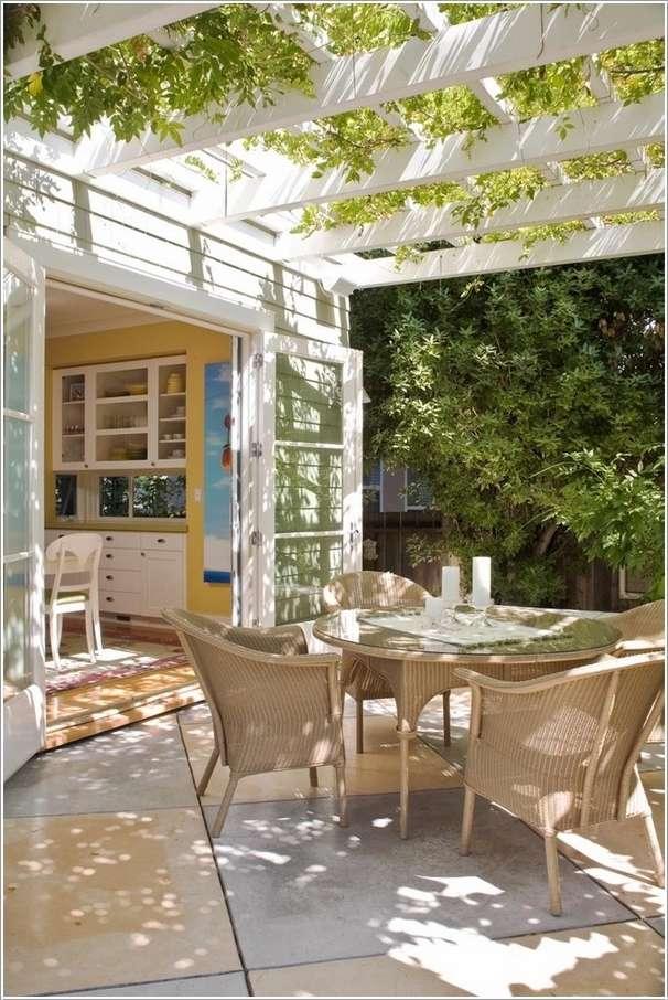 12 Amazing Alternatives to a Formal Dining Room : 1223 from www.amazinginteriordesign.com size 606 x 906 jpeg 87kB