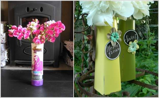 12  12 Beauteous Recycled Flower Vase Ideas 1225