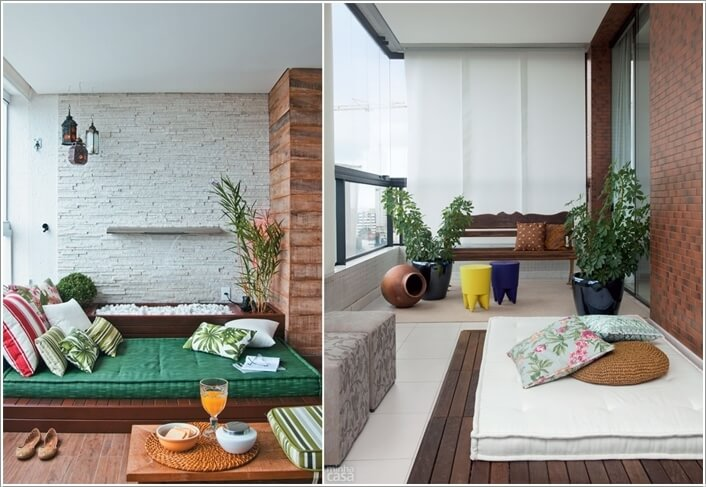 1  13 Cool Floor Seating Ideas You Will Surely Love 136