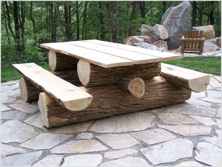 دکوراسیون داخلی چوبی،دکوراسیون داخلی باغ